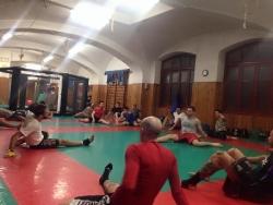 Club X1 Boxing Genova MMA Thai Kick K1 Style, Italia_1