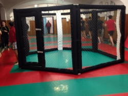 Cusca MMA