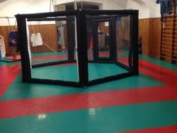 Club X1 Boxing Genova MMA Thai Kick K1 Style, Italia_4
