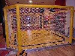 Cusca MMA Personalizata