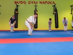 Bodo Gym Napoca - Kyokushin Karate _1