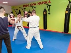 Bodo Gym Napoca - Kyokushin Karate _5