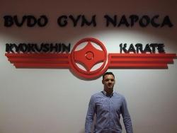 Bodo Gym Napoca - Kyokushin Karate _6