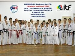 Club Sportiv Delta Cluj Napoca Alexandru Muresan_9