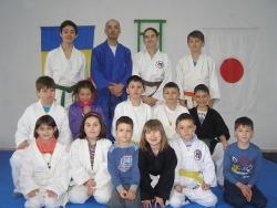 Clubul Sportiv Budokan Vaslui - Maricel Tabacaru_13
