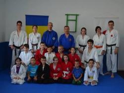 Clubul Sportiv Budokan Vaslui - Maricel Tabacaru_1