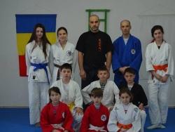 Clubul Sportiv Budokan Vaslui - Maricel Tabacaru_20