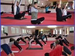 Heianity Gym Deva - Yoga_1