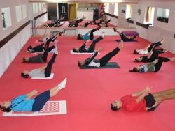 Heianity Gym Deva - Yoga_2