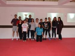 Heianity Gym Deva - Yoga_5