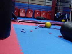 Kyo Gym Satu Mare _1