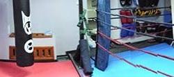 Kyo Gym Satu Mare _3
