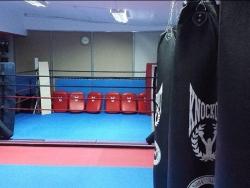 Kyo Gym Satu Mare _4