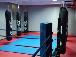 Kyo Gym Satu Mare _6