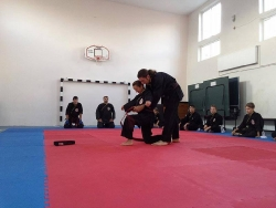 Maxim Marius - Qwankido-Kim Long Dao Falticeni _3