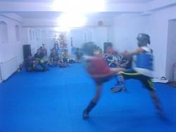 Dubles Alin Tamashyi Sport Center _3