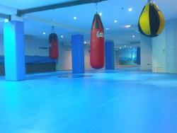 Dynamic Sport Center Marbella _2