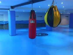 Dynamic Sport Center Marbella _7