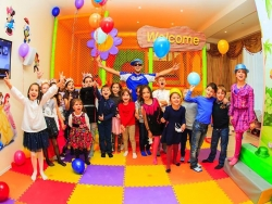 Loc de Joaca Britannia Kids Club Bucuresti_42