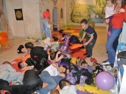 Loc de Joaca Britannia Kids Club Bucuresti_43