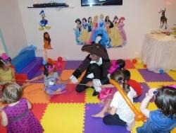 Loc de Joaca Britannia Kids Club Bucuresti
